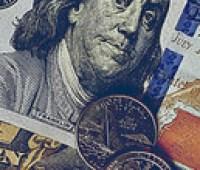 Нацбанк продал на аукционе $100 миллионов для поддержки курса гривни