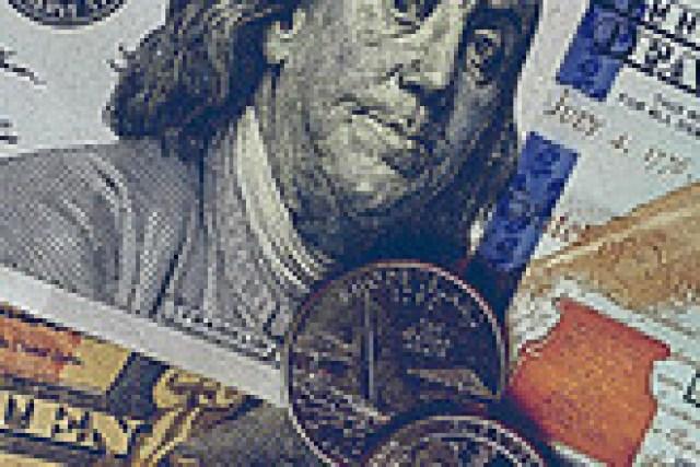 Минфин вновь повысил ставки размещения валютных облигаций внутреннего займа