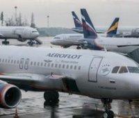 РФ резко сократила авиарейсы в оккупированный Крым