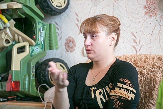 Как свиней отправили на убой. Хочу, чтобы правительство отомстило за них, - супруга ликвидированного в Сирии наемника ЧВК Вагнера Матвеева 01