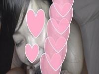【個人撮影】【不在編】顔出し Fカップ黒髪女子大生21歳、またHして、顔射www【高画質版有】