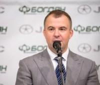 """""""Богдан"""" бизнес-партнера Порошенко увеличил убыток вдвое"""