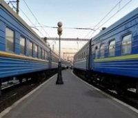 """""""Укрзализныця"""" показала прибыль от поездов в Россию"""