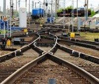 Рада провалила закон о допуске частных локомотивов на железную дорогу