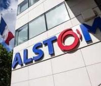 Французская Alstom планирует построить 300 локомотивов для Украины