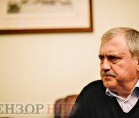 """Увидев снайперов на Майдане, я позвонил Александру Януковичу, но это уже была истерика: """"Вы довели страну..."""". Разговора уже не было, - Сенченко"""
