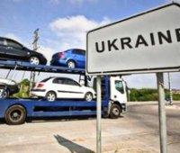 Схема ввоза автомобилей по поддельным документам нанесла убытков на 7 миллиардов, – ГПУ