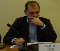 Кабмин назначил нового заместителя министра финансов