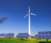 """""""Укрэнерго"""" определило ограничение на ввод новых солнечных и ветряных электростанций"""