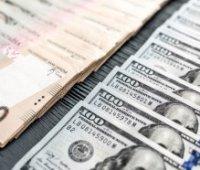 Нацбанк потратил на поддержку курса гривни за две недели $360 миллионов
