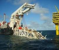 "Оператор ""Северного потока-2"" подал заявку на маршрут газопровода в обход Дании (обновлено)"