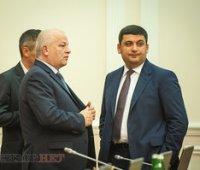 Кабмин утвердил новый состав комитета по отбору руководителей госпредприятий
