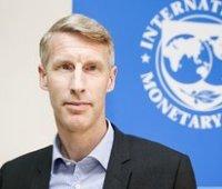 Законопроект об Антикоррупционном суде не соответствует требованиям программы МВФ, - постпред Люнгман