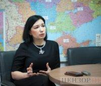 В рамках Минского процесса удалось добиться отказа от идеи проведения скорейших выборов на Донбассе, - Айвазовская