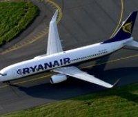 Ryanair ведет переговоры с еще 5 украинскими аэропортами