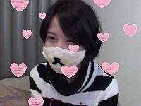 初撮り!19歳・黒髪ショートヘア・スレンダー娘が気持ちよ過ぎて爆声喘ぎ!マジイキそして感涙!!【個人撮影】
