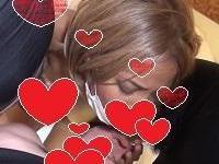 【新作】ティファニー再び降臨☆4P&生中出し3連発☆ギャングバング最高♪【個人撮影】