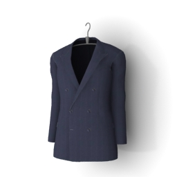 Jackets Collection 3D Models Jacket CSNY Coat 1