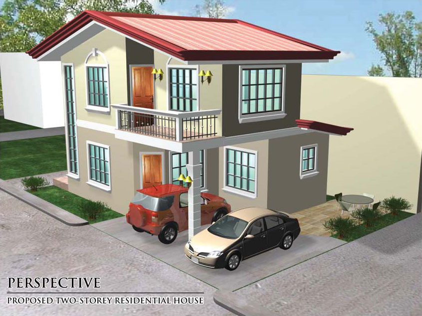 house exterior design pictures philippines Rhydous
