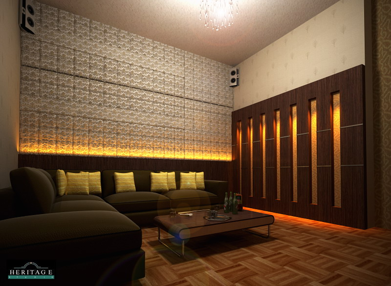 Architectural Home Design By Heritage Category Leisure
