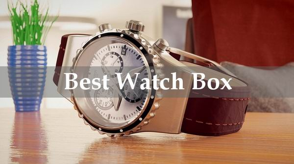 best watch box reviews
