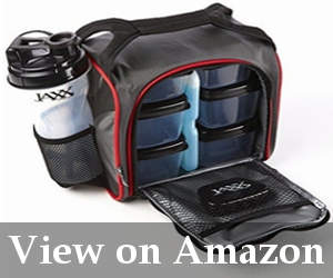 compact lunch box review