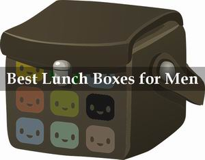 best lunch boxes for men reviews