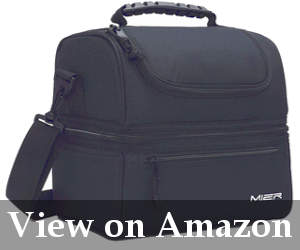 working man lunch box review