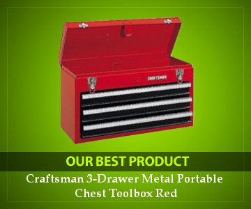 best mechanic toolbox reviews
