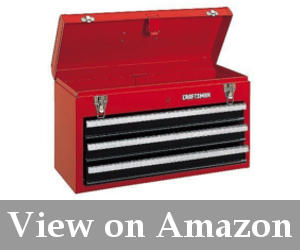 craftsman portable tool box reviews