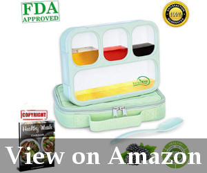 bento boxes for kids reviews
