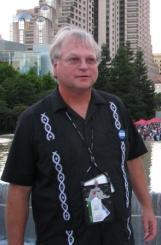 StorageIO Founder Greg Schulz