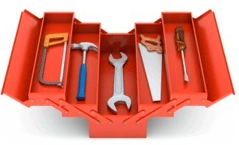 Data Infrastructure Tool Box