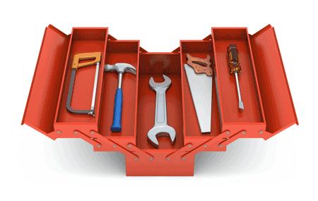 storageio data protection toolbox