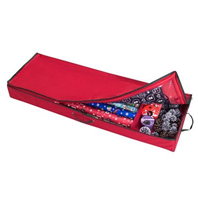 Elf Stor 1025 Gift Storage Organizer for 30 Inch Wrapping Paper