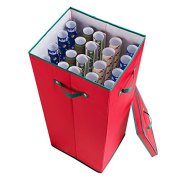 Elf Stor 1024 Paper Storage Box-Stores up to 20 Rolls of 30 Inch Long Gift