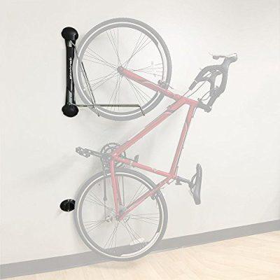 Steadyrack Classic Rack – Wall-Mounted Bike Storage Solution