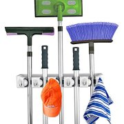 Storage Solutions for Broom Holders