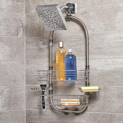 InterDesign Forma Hanging Shower Caddy Station
