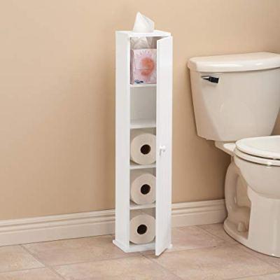 OakRidge Ambrose Collection Mega Roll Toilet Tissue Tower