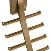 Hafele Tie Hook, 8 Hook Rack, Synergy Collection