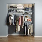 HomeG Smart Closet Organizer Kit