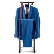 EZOWare Clothes Valet Stand for Men, Suit Coat Clothing Wardrobe