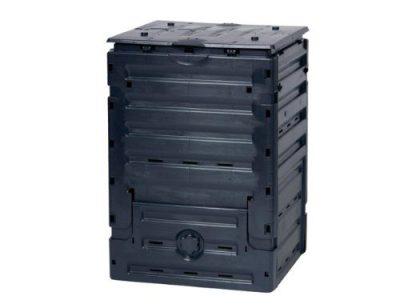 Tierra Garden Eco Master Polypropylene 79-Gallon Composter