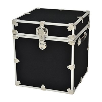 Rhino Trunk and Case Armor Trunk, Cube