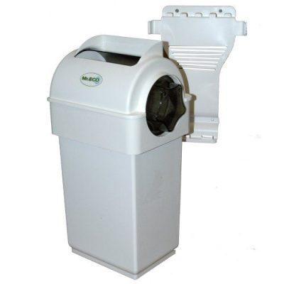 Exaco Trading MR ECO Mini Compost Bin