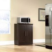 "Sauder Homeplus Base Cabinet, L: 29.61"" x W: 17.01"" x H: 37.40"""