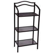 Household Essentials Free-Standing 3-Tier Shelves