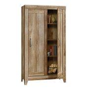 Sauder Adept Storage Wide Storage Cabinet