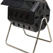 FCMP Outdoor Tumbling Composter